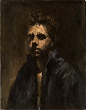 Self-Portrait - Horacio Torres, Cecilia De Torres Ltd.