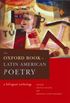 Oxford Book of Latin American Poetry, Cecilia De Torres Ltd.