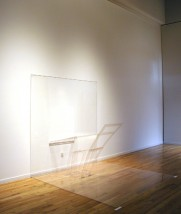 Table and Chair - Marta Chilindron, Cecilia De Torres Ltd.