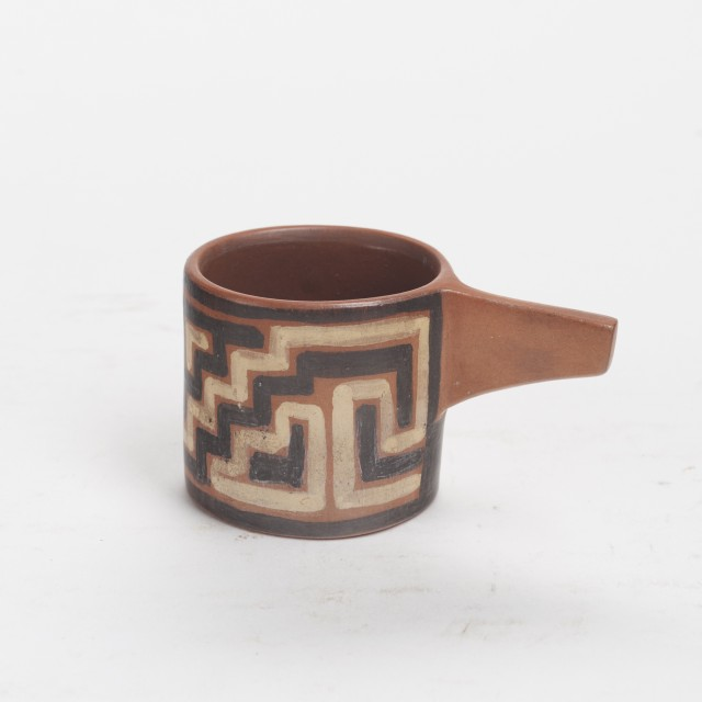 JOSEP COLLELL, Untitled (cup) - , Cecilia de Torres, Ltd.