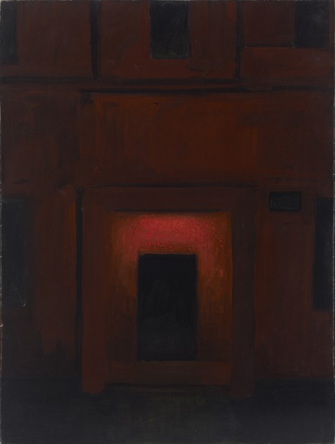 El hall iluminado (The iluminated hall) - Linda Kohen, Cecilia De Torres Ltd.