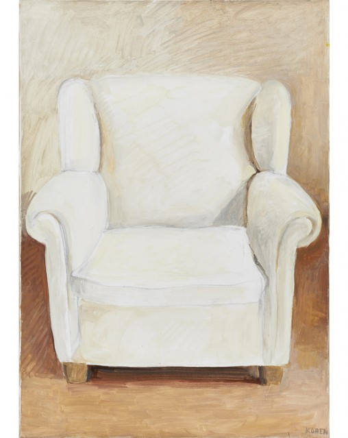 El sillón (The armchair) - , Cecilia de Torres, Ltd.