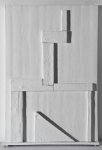 White Form - Francisco Matto, Cecilia De Torres Ltd.