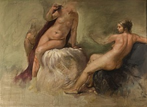 Three figures - Horacio Torres, Cecilia De Torres Ltd.