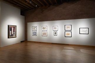 Installation view at Cecilia de Torres Ltd. New York - José Gurvich, Cecilia De Torres Ltd.