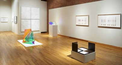 Installation view at Cecilia de Torres Ltd. New York, Cecilia De Torres Ltd.