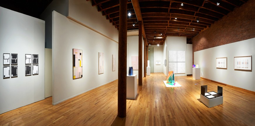 Installation view at Cecilia de Torres Ltd., Cecilia De Torres Ltd.