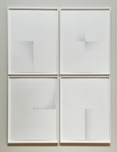Untitled set of 4 - Gustavo Bonevardi, Cecilia De Torres Ltd.