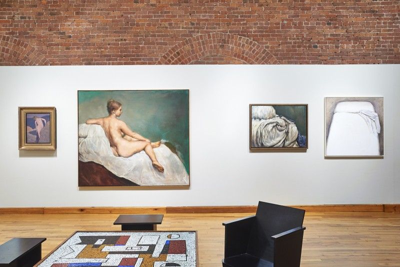 "Installation view of ""Under the Influence"" at Cecilia de Torres, Ltd., New York - , Cecilia de Torres, Ltd."