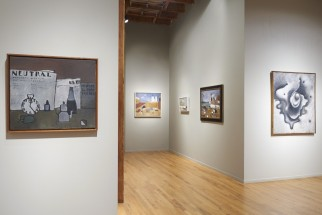 "Installation view of ""Horacio Torres: Early Works"" at Cecilia de Torres, Ltd., New York - Horacio Torres, Cecilia De Torres Ltd."