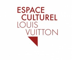 Elias Crespin sculpture at Espace Culturel Louis Vuitton
