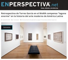 Cecilia de Torres's radio Interview with En Perspectiva