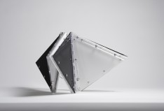 Marta Chilindron's Nine Triangles Featured in MOLAA Auction