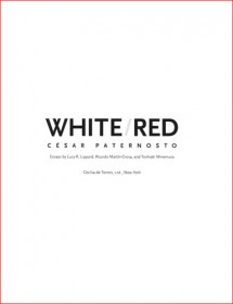 White/Red