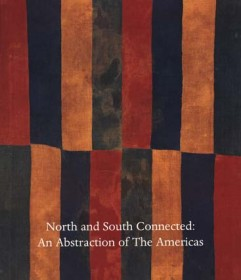 North and South Connected: An Abstraction of the Americas