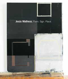 Jesús Matheus. Form. Sign. Place.