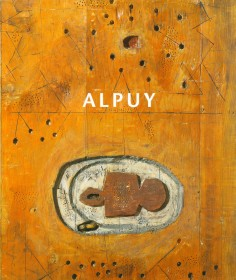 1960s - 2003 Works of Wood and Drawings - Julio Alpuy, Cecilia De Torres Ltd.
