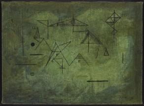 Green abstract - Augusto Torres, Cecilia De Torres Ltd.